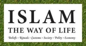 Islam The Way Of Life
