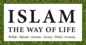 Islam The Way Of Life