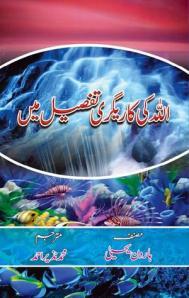 Allah Ki Kari giri By Haroon Yaha