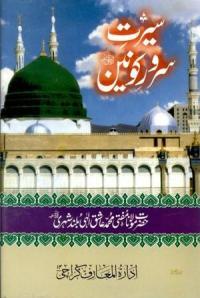 Seerat e Sarwar e Konain By Maulana Ashiq Ilahi Madni