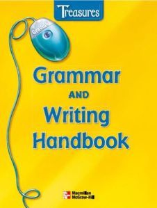 Grammar and Writing Handbook