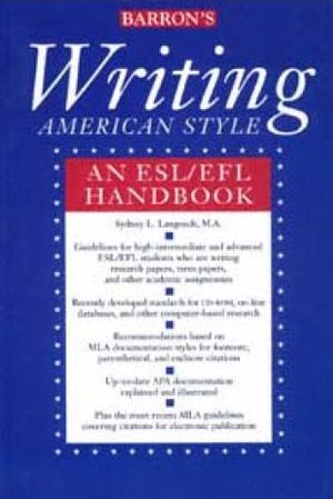books on writing style There are many ways at looking at book writing styles some observers might view style as dependent on country of origin, while others could link the writing to a literary giant such as hemingway or twain.