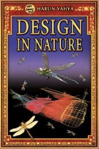 Design In Nature by Harun Yahya