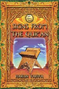 Signs from the Quran by Harun Yahya