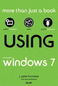Using Windows 7