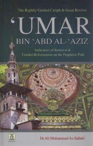 Umar Bin Abd Al Aziz R.A by Dr. Ali Muhammad As-Sallabi