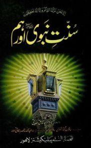 Sunnat e Nabwi (S.A.W) Aur Hum by Abu Hamza Abdul Khaliq Siddiqui
