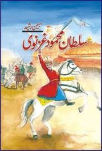 Sultan Mehmood Ghaznavi by Mubeen Rasheed
