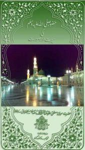 Hazoor (s.a.w) Ki Seerat Aur Soorat By Maulana Abdur Rauf Sakharvi