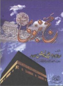 Hajj e Nabvi (s.a.w) by Abdullah Danish