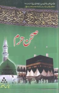 Sehn e Haram by Younus Baseer