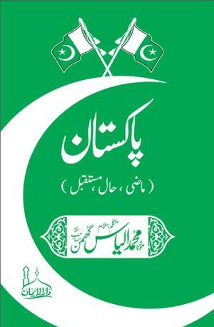 Pakistan Mazi Hall Mustaqbil by Maulana Muhammad Ilyas Ghuman   Free